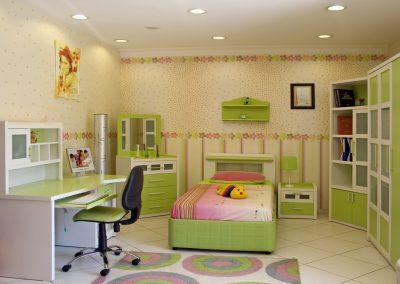 Ремонт детской комнаты (15)